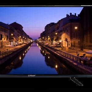 Maser 55 Inch LED Ultra HD (4K) TV (55MS4000A25)