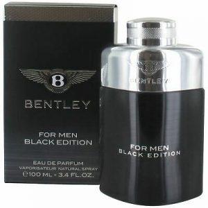Bentley Black Edition by Bentley
