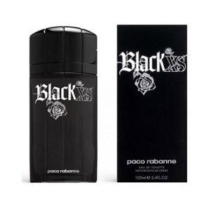 Paco Rabanne Black Xs For Men Eau de Toilette – 100ml
