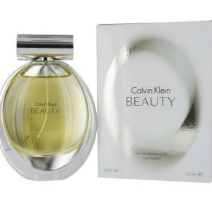 Beauty by Calvin Klein Eau de Parfum100ml, 3.4 fl.oz
