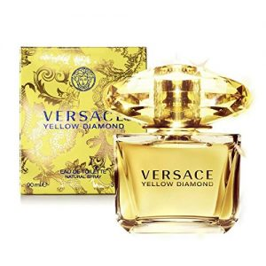 Versace Yellow Diamond EDT, 90ml
