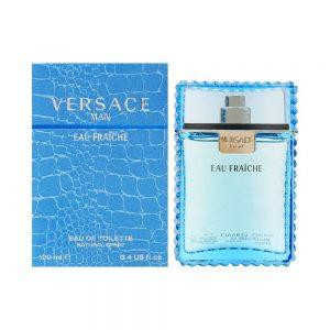 Versace Man Eau Fraiche By Gianni Versace For Men