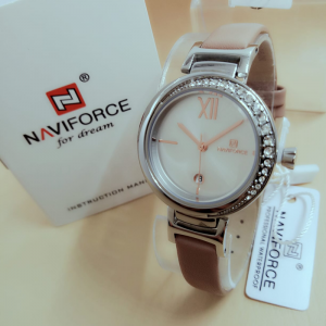 Naviforce 5007 Caravelle Watch