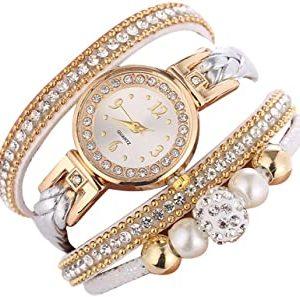 Beautiful Fashion Bracelet Watch for Women