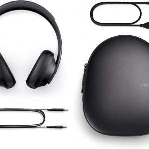 Bose 794297-0100 Noise Cancelling Wireless Bluetooth