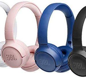 JBL Tune T500BT Bluetooth Wireless Headphones with Mic