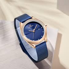 Naviforce 5015 Brick Watch – Simple Ladies Fashion