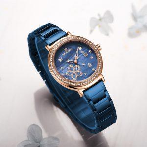 Naviforce 5016 Diana Women's Watch.