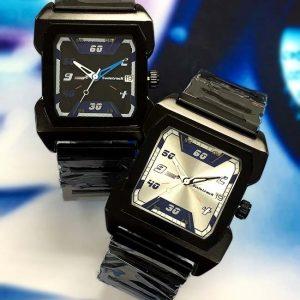 Swistrak Silver/Blue/Black Watch