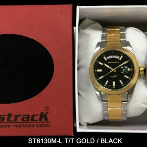 Swistrack His and Hers Classy Watches SM6130M-L