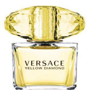 Yellow Diamond Versace for women