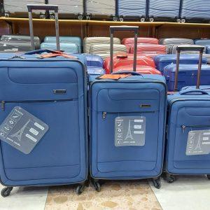Fashion  Travelling suitcase