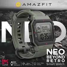 Amazfit Neo Fitness ,