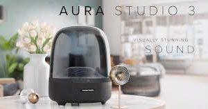 Harman Kardon Aura Studio 3