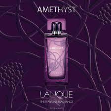 Amethyst Lalique for women