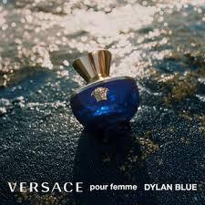 Versace Pour Femme Dylan Blue Versace for women